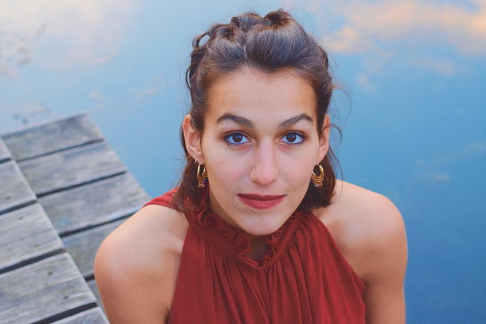 French soprano Claudia Barbier Serrano will perform at the Andrea Bocelli Christmas concert