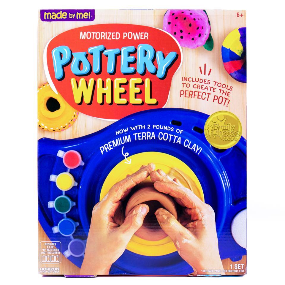 pottery kit