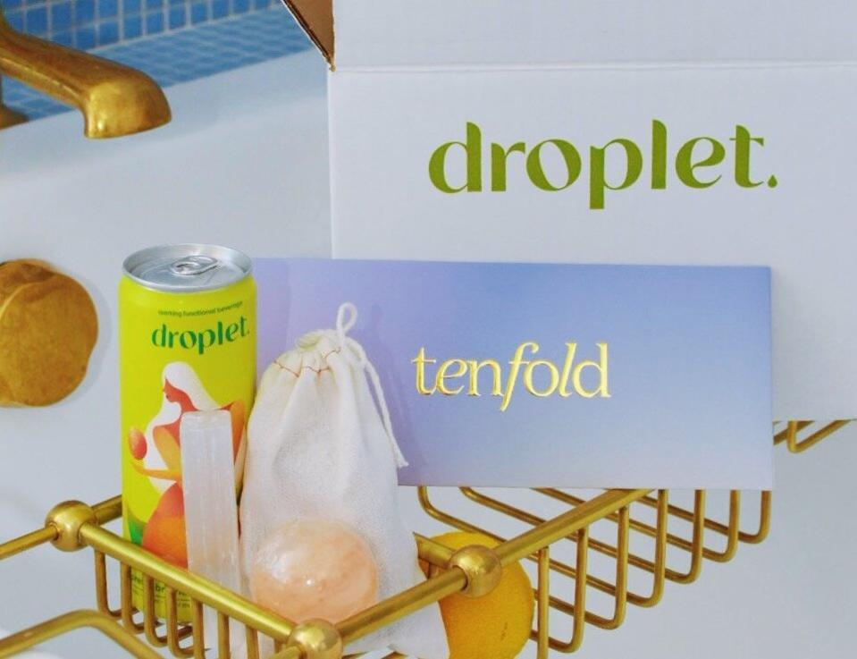 Droplet Immunity Kit