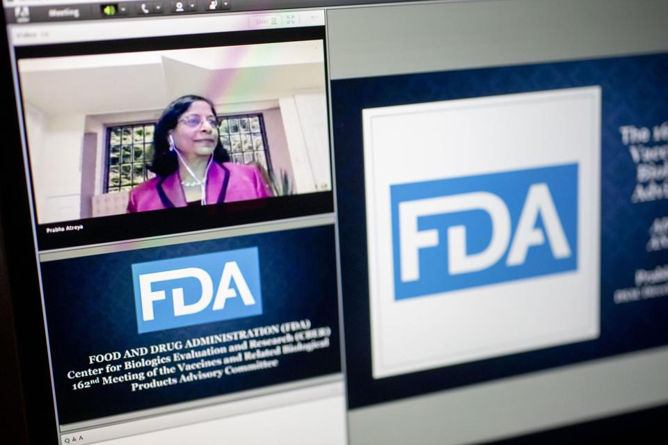 Doctors Hail Transparency In Fda And Cdc Vaccine Authorizations