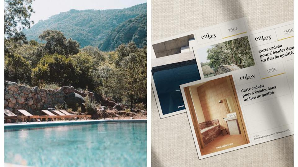 Incredible homes away from home to rent across France.