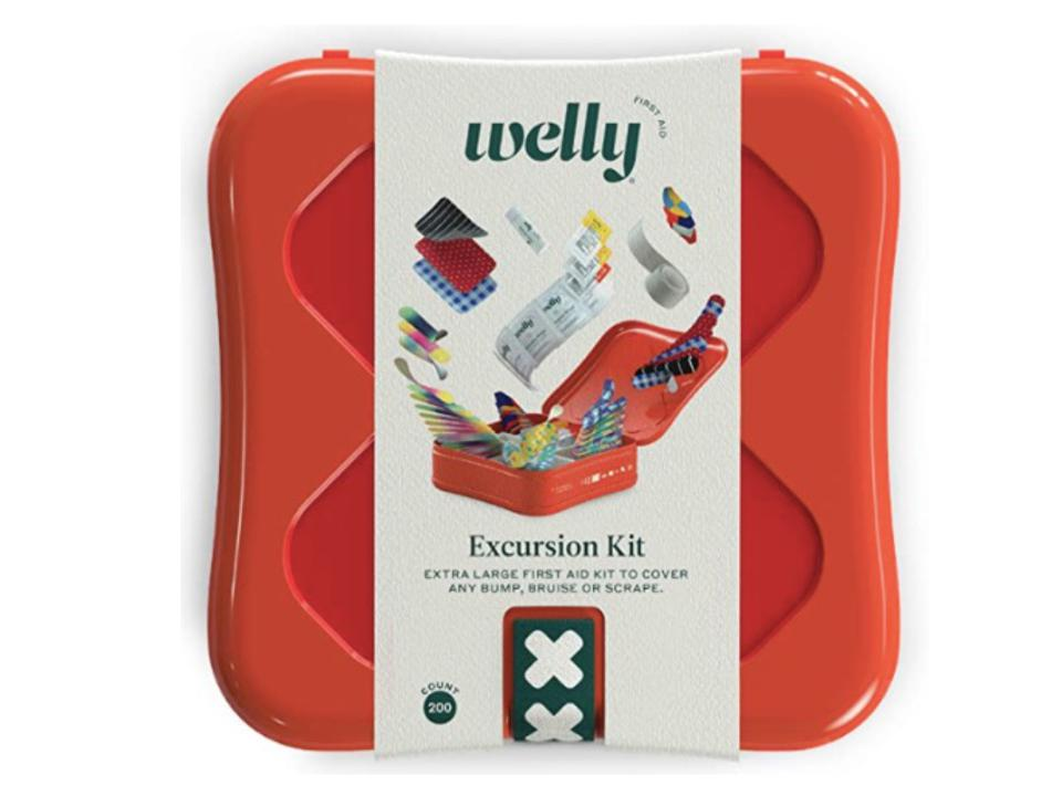 Excursion First Aid Kit from Welly