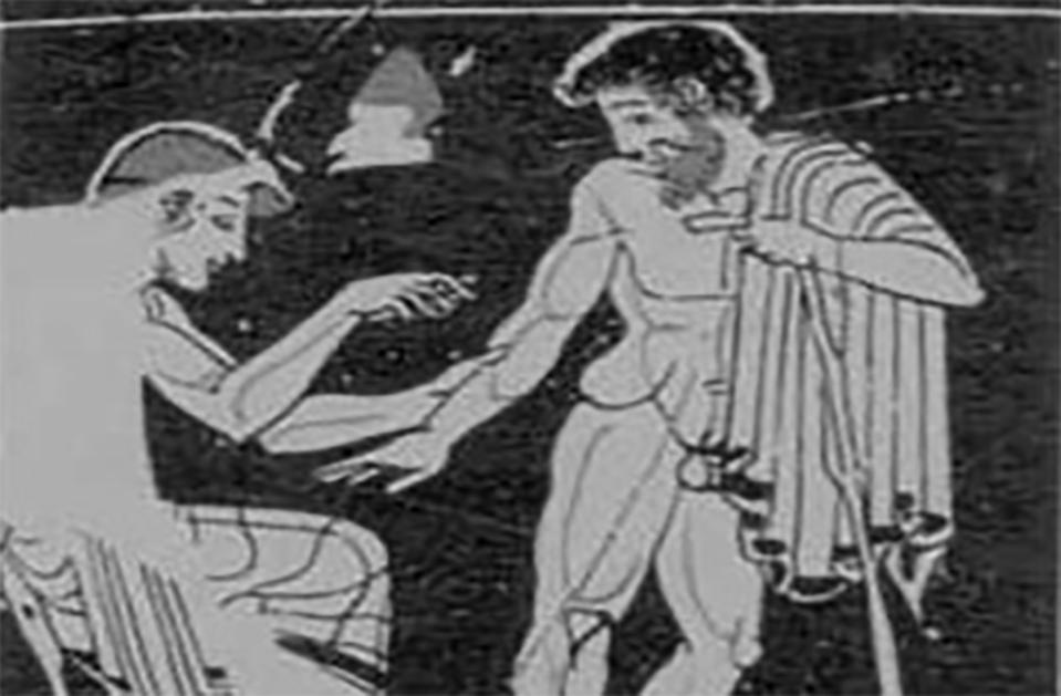 Bloodletting in Ancient Greece