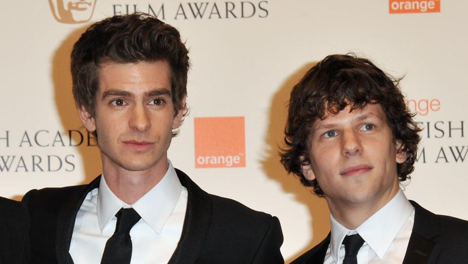 2011 Orange British Academy Film Awards - Press Room