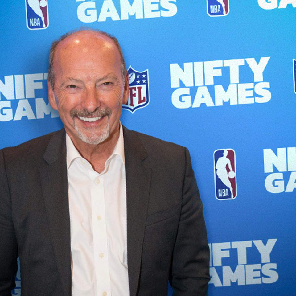 Peter Moore, after major positions at EA, Xbox, and Liverpool Football, is joining the Board of Nifty Games.