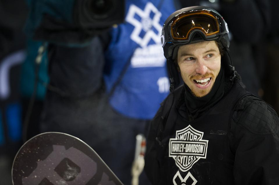 Winter X Games Aspen 2015 - Day 1