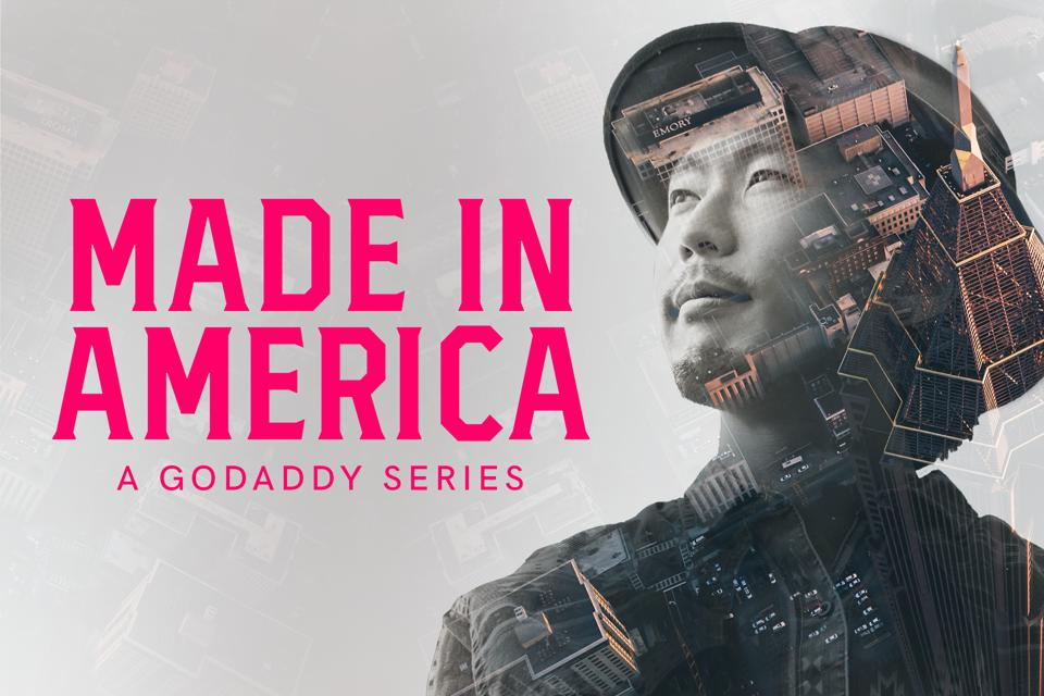 Made in America, a GoDaddy series