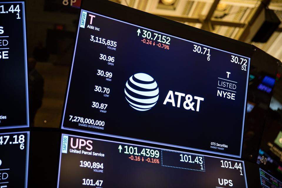 Hold On To AT&T Stock For More Gains