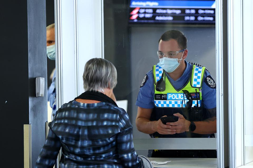 Travel Pass COVID-19 coronavirus pandemic CommonPass this app essential airlines