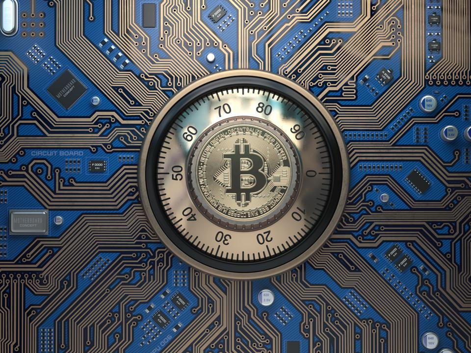 Crypto Banks Coming | Bitcoin Muscles In On Defi