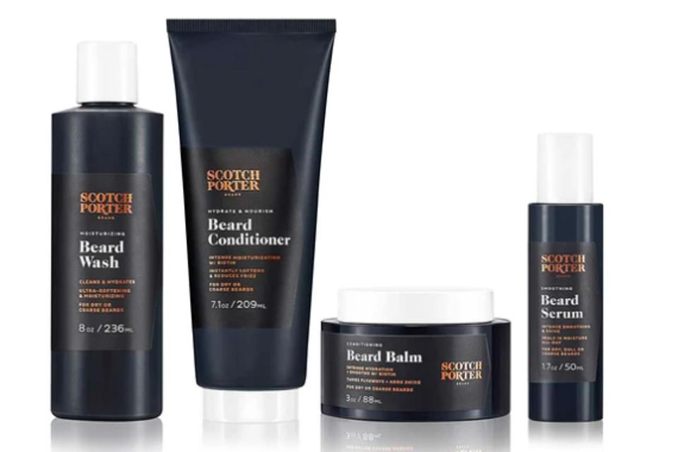 Beard Collection by Scotch Porter
