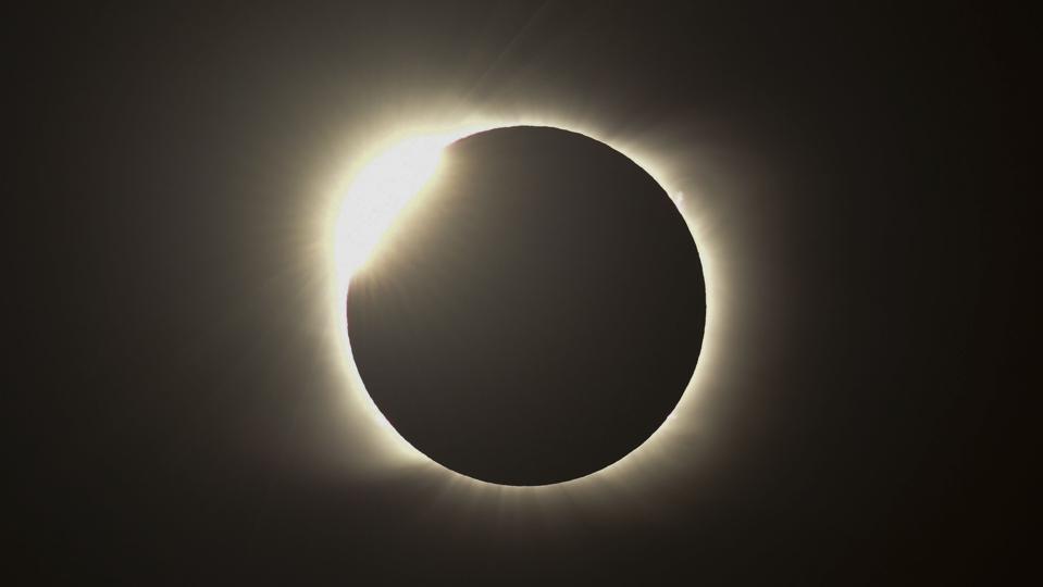 ARGENTINA-ASTRONOMY-ECLIPSE