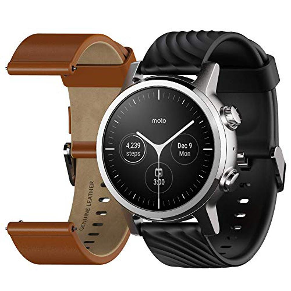 The 9 Best Android Smartwatches In 2020 Enhance Your Fitness And Style