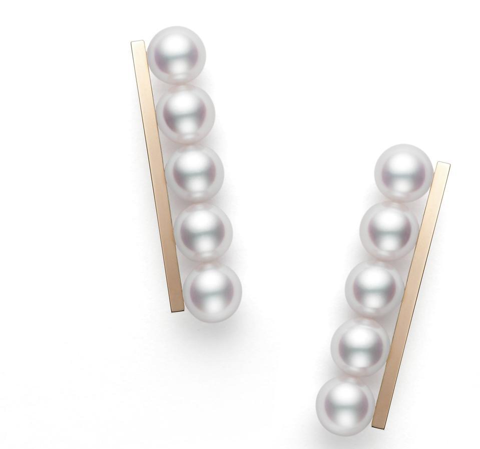 TASAKI Balance Plus Earrings