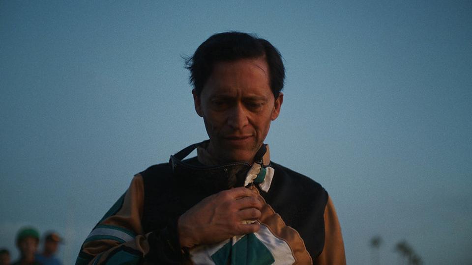 Jockey appears in Sundance 2021
