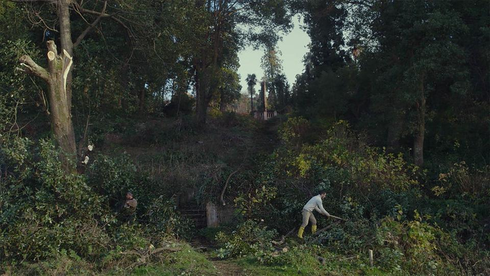 Taming the Garden appears at Sundance 2021