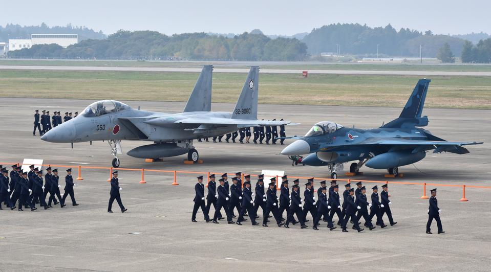 JAPAN-DEFENCE-SECURITY-POLITICS