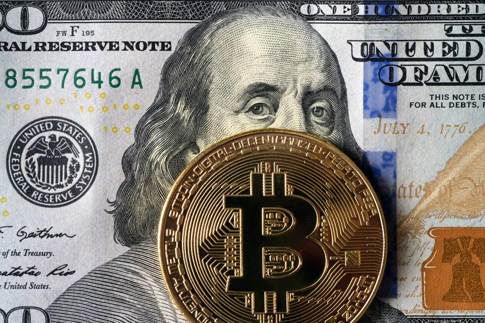 Bitcoin Braced For Near-Trillion Dollar Stimulus Bill And Fresh Fed Firepower