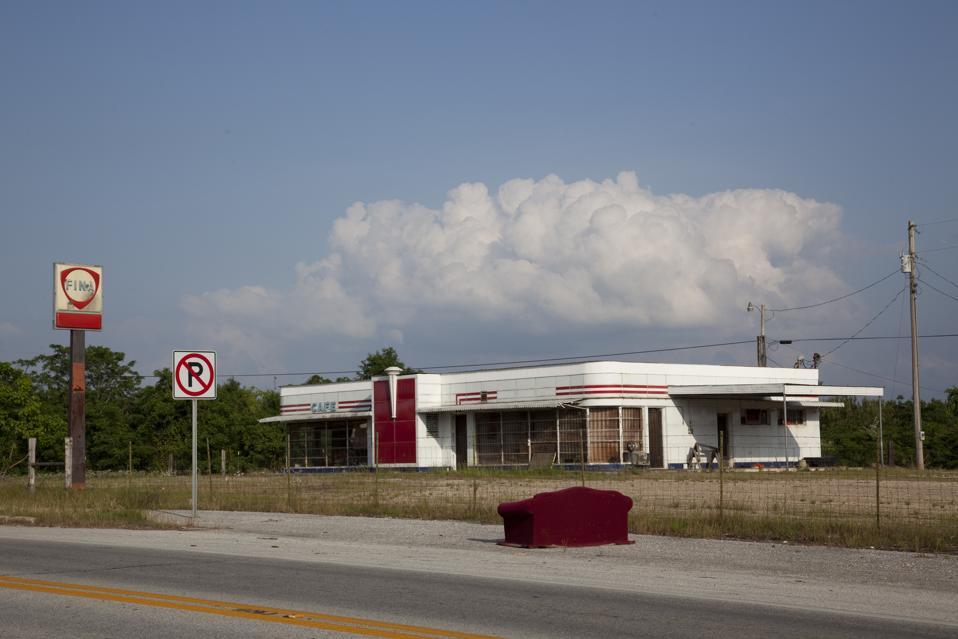 Historic buildings in Tuskegee, Alabama