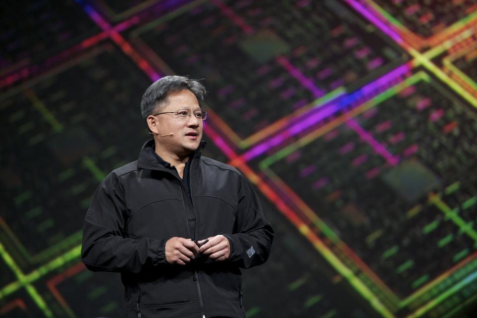 Nvidia's Chips Have Powered Nearly Every Major AI Breakthrough