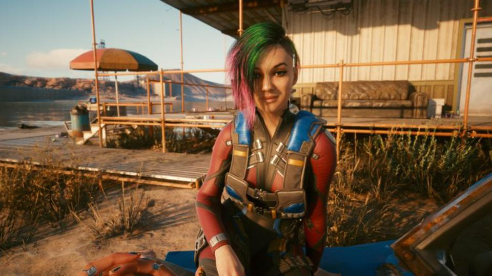 A 'Cyberpunk 2077' Ending Bug Ruined The Entire Story For Me