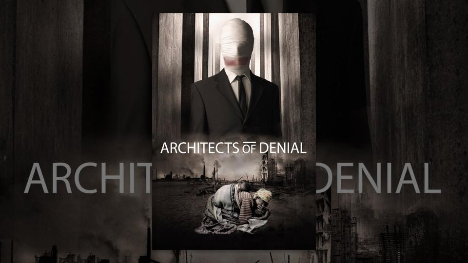 2017 documentary film ″Architects of Denial″ explored the controversial Armenian Genocide.