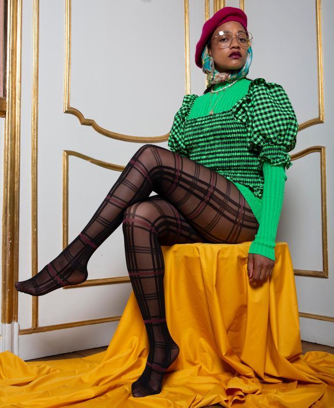 Swedish Stockings campaign