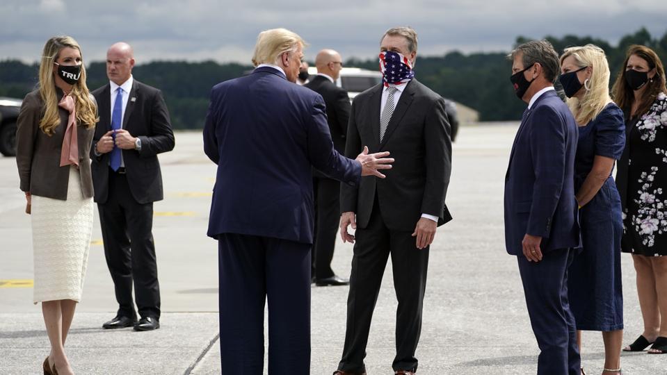 Election 2020 Trump