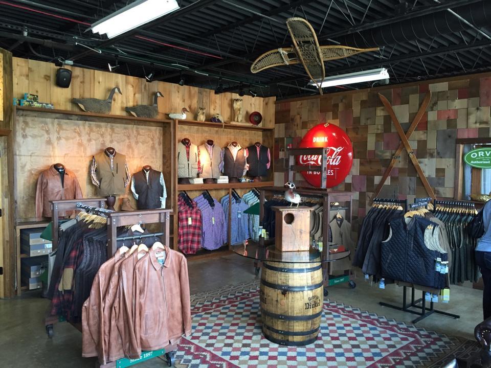 Madison Creek Store