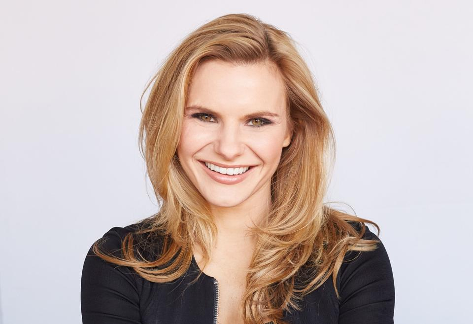 Michele Romanow, Clearbanc, revenue-based financing, mindset, relentlessness, resilience