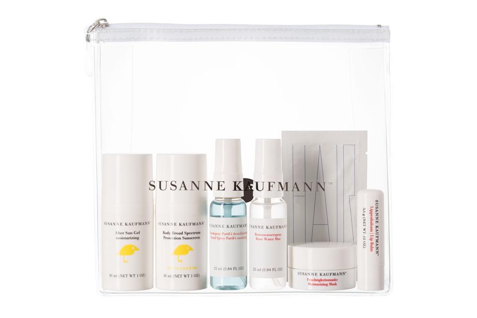 Susanne Kaufmann Travel Kit