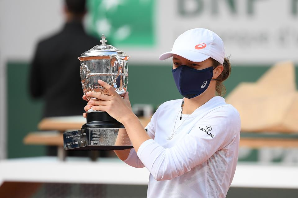 2020 French Open - Day Nineteen