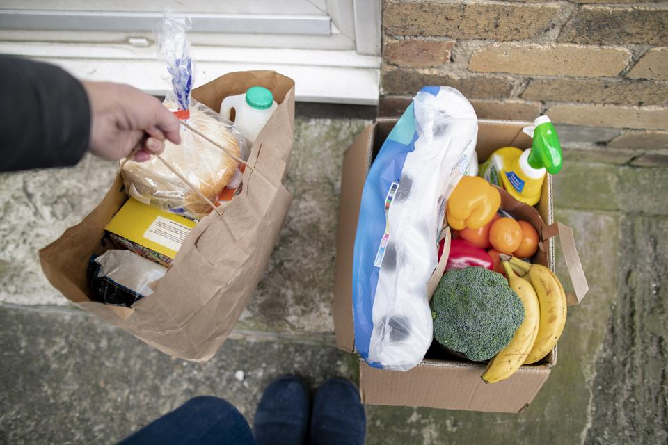 Home Delivery to Doorstep