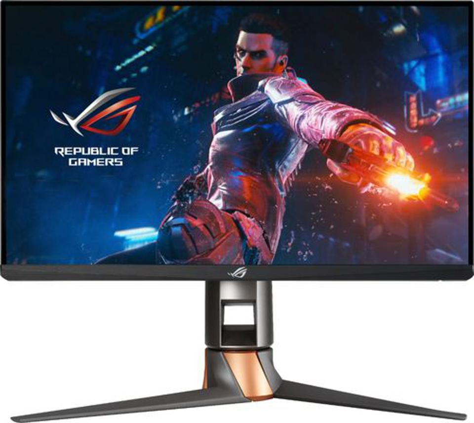 ASUS - ROG Swift 360Hz PG259QN