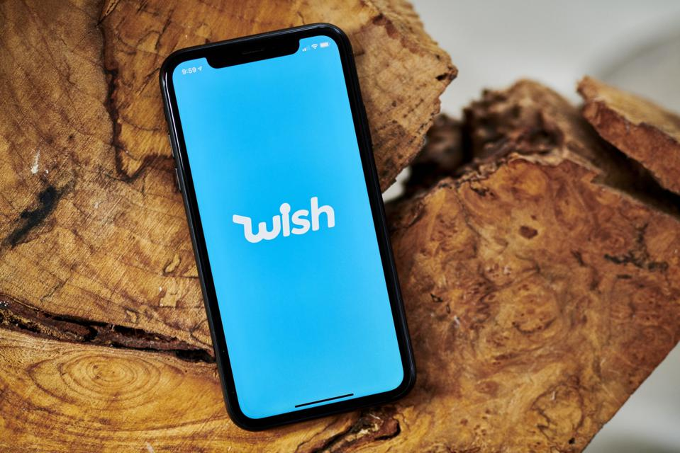 Online Marketplace Wish Seeks As Much As $1.1 Billion In IPO