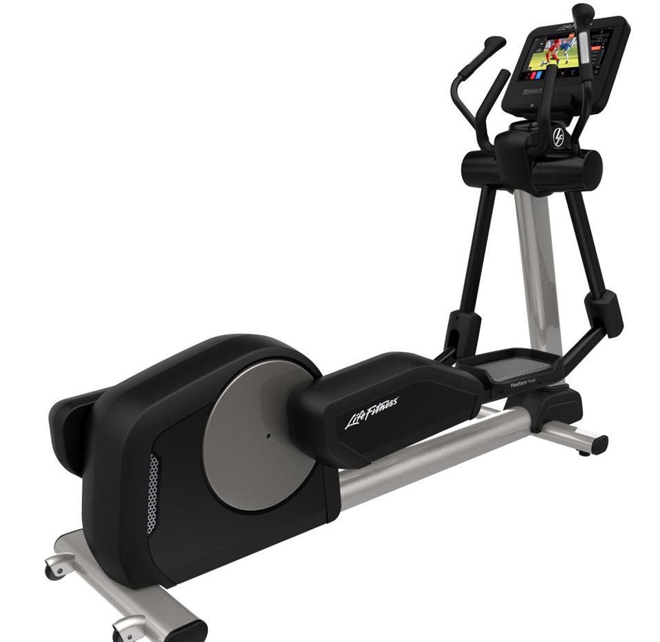 Life Fitness Club Series Elliptical Cross-Trainer