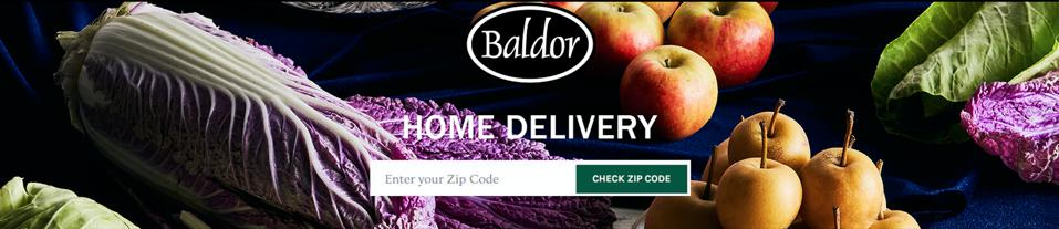 Baldor, The High-End Restaurant Ingredient Supplier Launched Home Delivery Post Covid