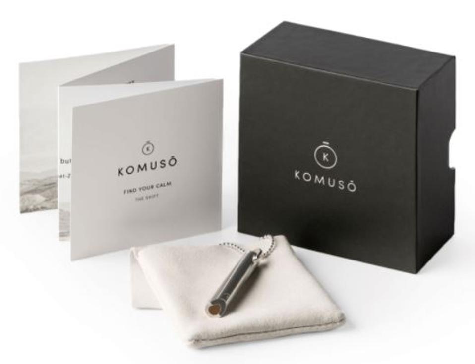 The Shift by Komuso Design