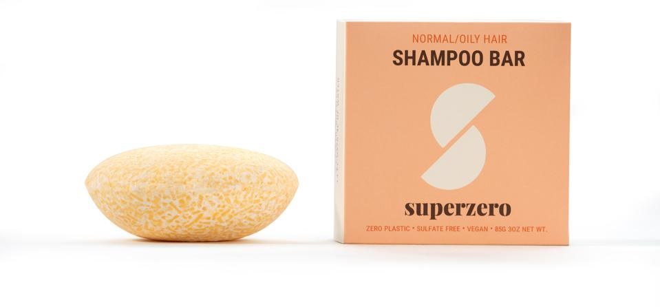 The Shampoo Bar for Normal/Oily Hair that will cleanse and nourish your scalp featuring plant based, Vegan, Palm Free & Cruelty Free ingredients.