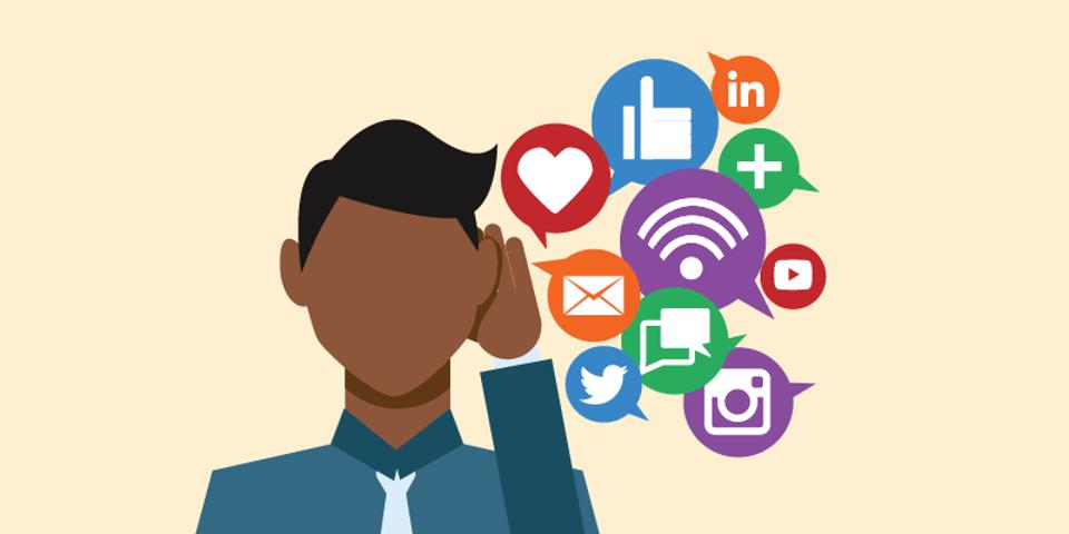 The Importance of Social iLstening