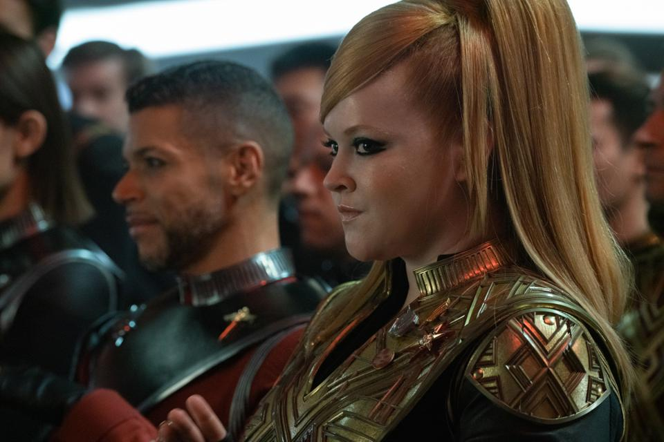 A side eye from Captain Killy can mean a death sentence.