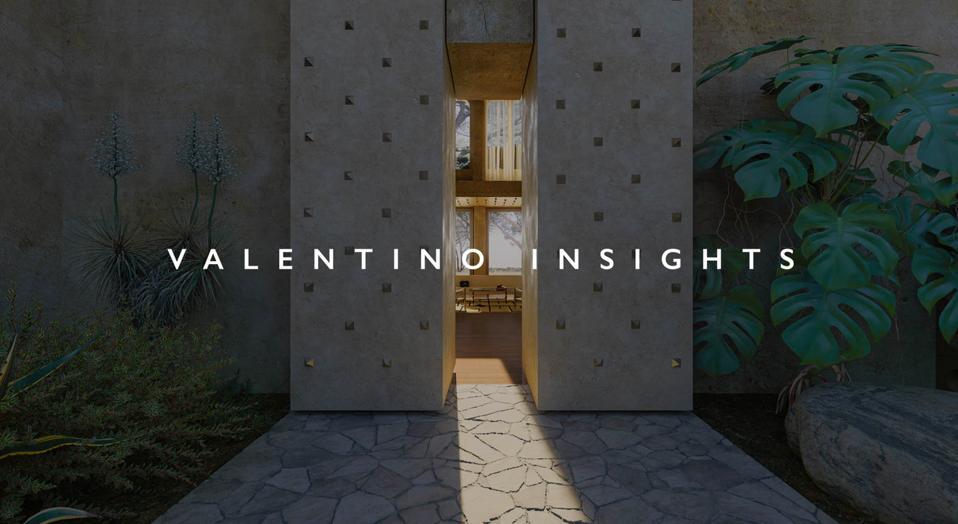 Valentino Insights