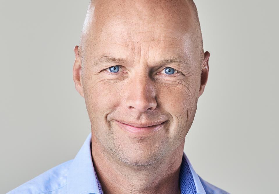 An Eye Toward The Future With Sebastian Thrun