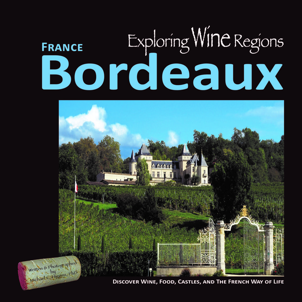 A guide to traveling Bordeaux