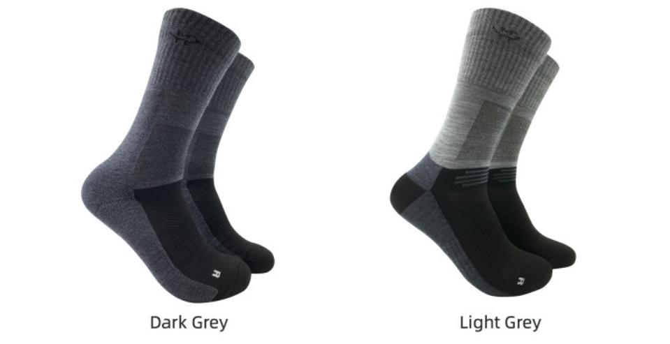 MP Magic 37.5 Tech Merino Wool Socks(two colors choices)