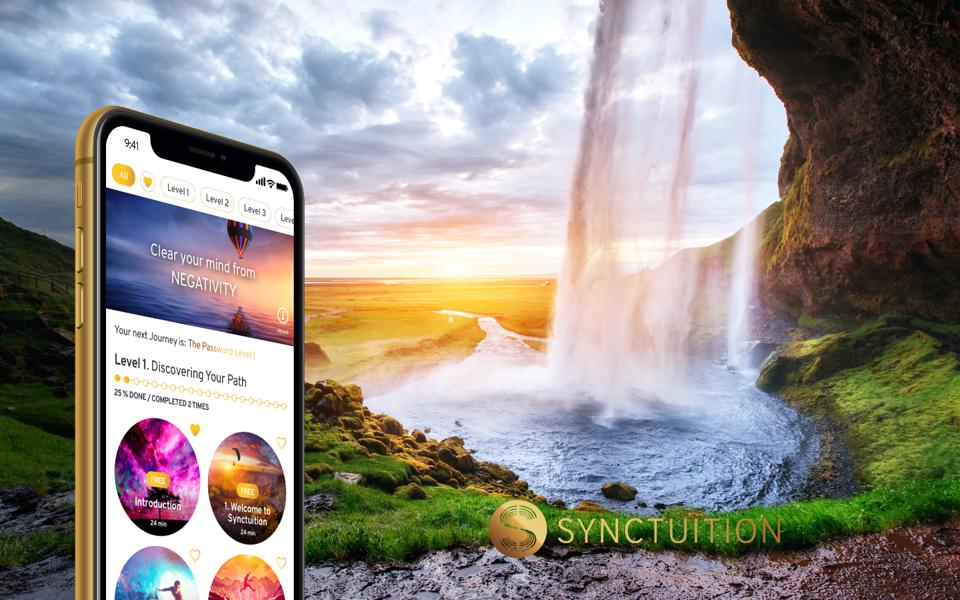 the synctuition app