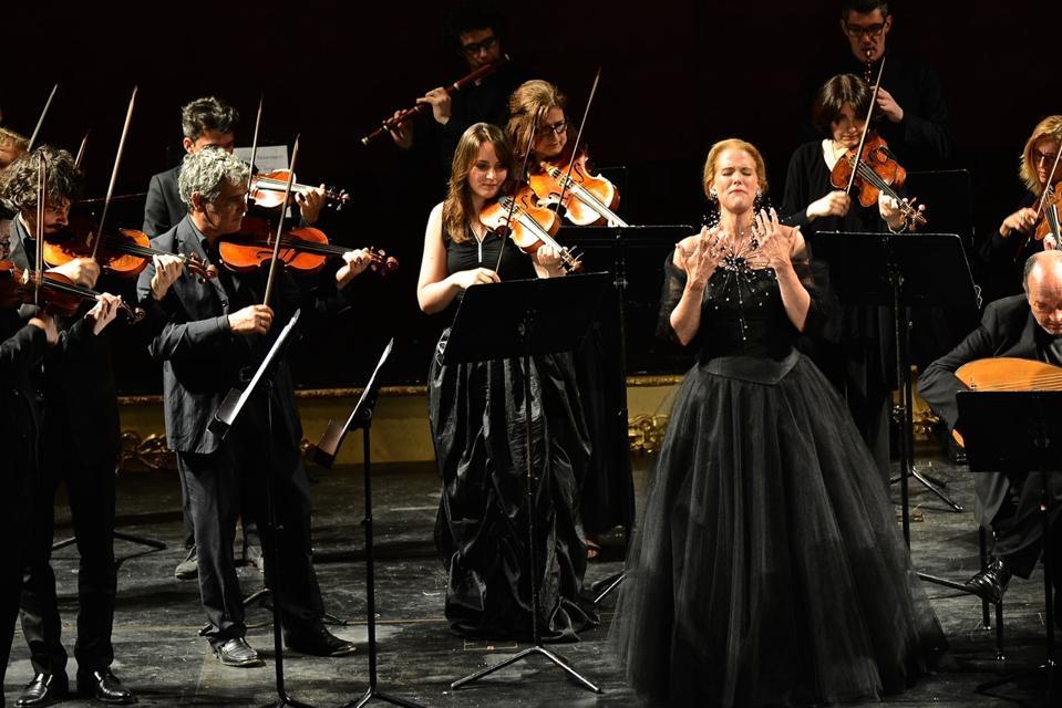 Venice music project musicians covid coronavirus