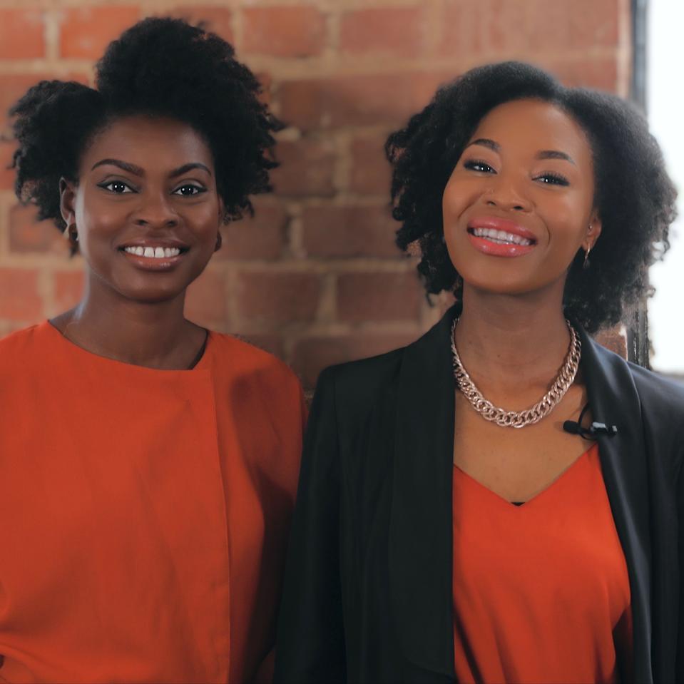 Afrocenchix Founders