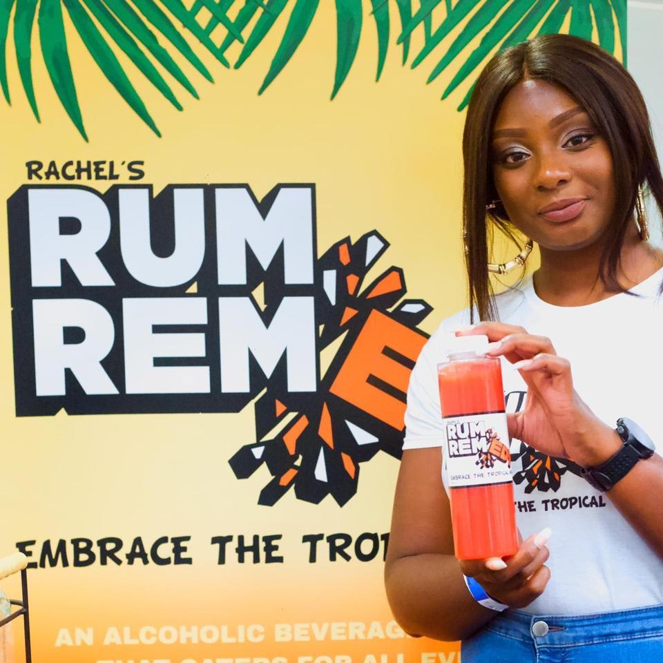 Rum Remedy founder