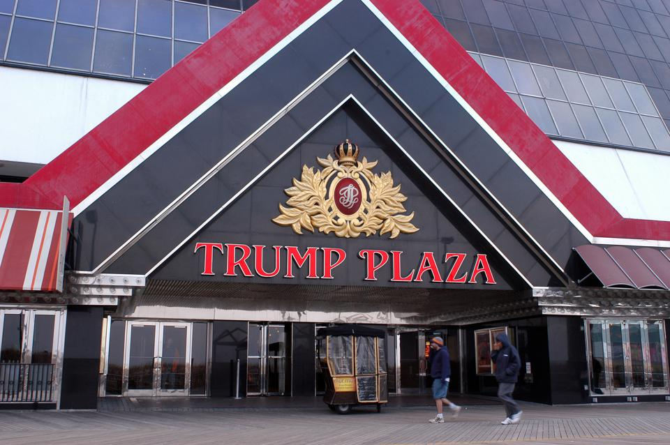 Possible Sale Of Donald Trumps Atlantic City Hotel And Casinos